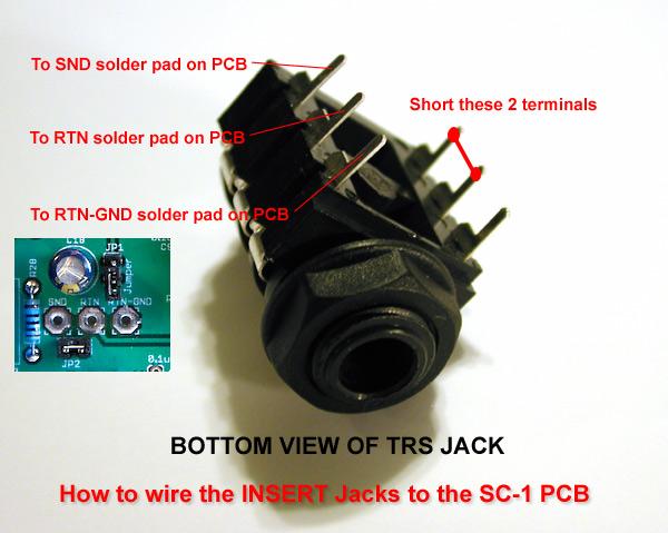 Balanced Trs Jack Wiring Diagram Sanelijomiddle