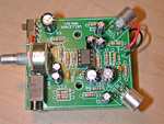 Mic Preamp Kits, PCB Design, Power Supply Kits, DIY Electronics